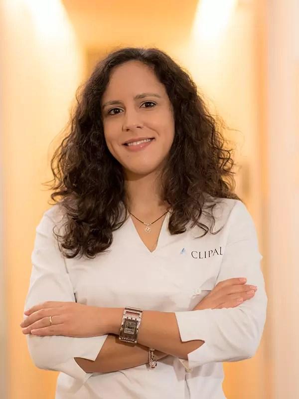 Dra Mariana Monte