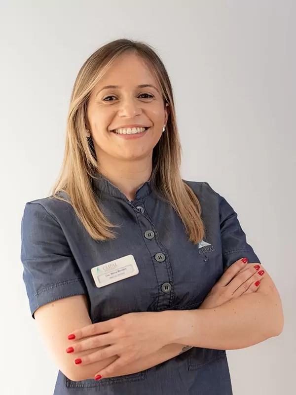 Dra. Maria Mendes