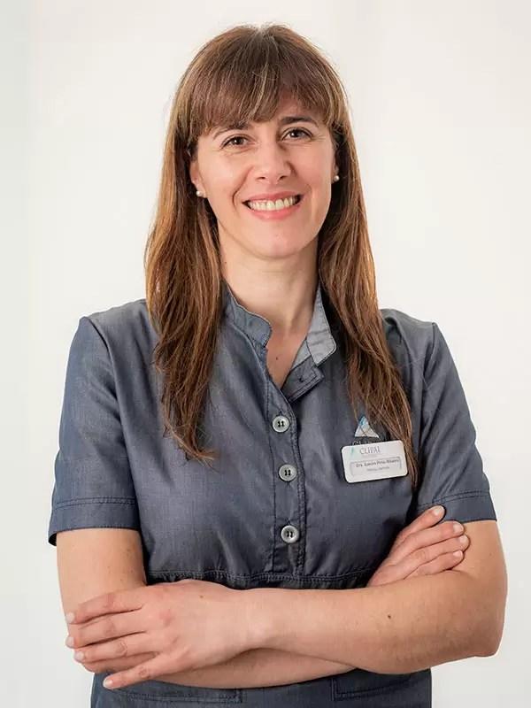 Dra. Sandra Pinto Ribeiro