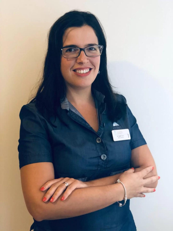 Dra. Isabel Torres