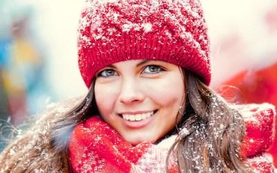 Porque este Natal merece o seu melhor Sorriso!