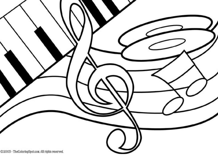 Free Printable Pictures Of Music Notes Download Free Clip Art Free Clip Art On Clipart Library