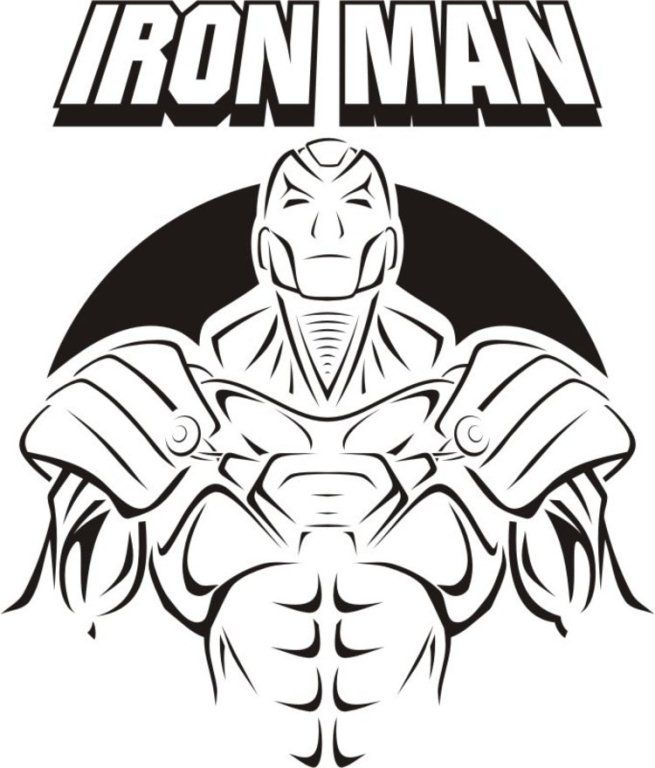 Free Iron Man Printable Coloring Pages Download Free Clip Art Free Clip Art On Clipart Library