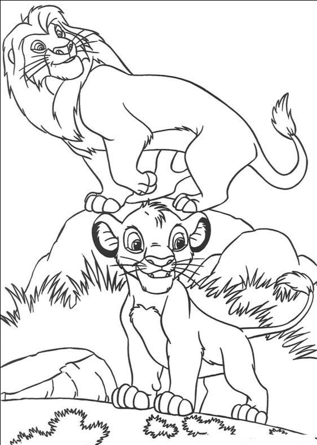 Free Coloring Pages For Pride Download Free Clip Art