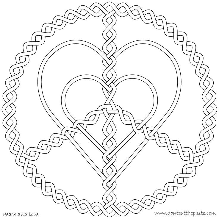 Free Mandala Coloring Page Download Free Clip Art Free Clip Art On Clipart Library