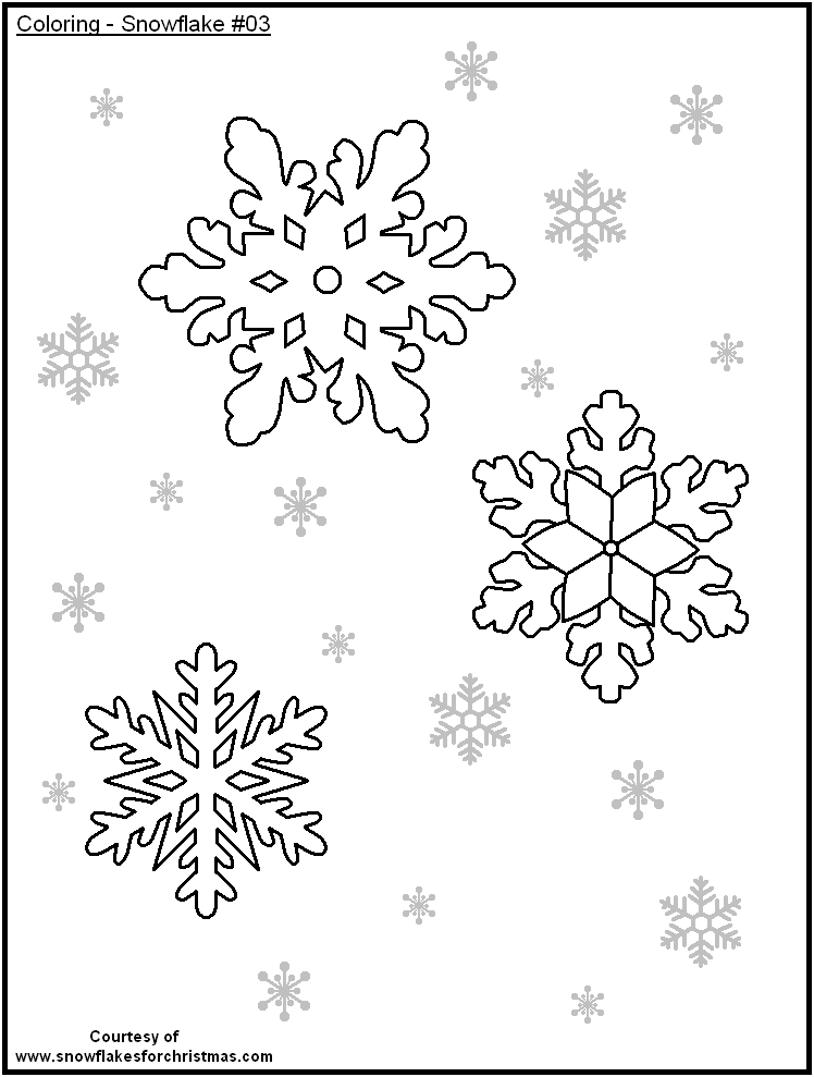 Free Snowflake Patterns To Trace Download Free Clip Art Free Clip Art On Clipart Library