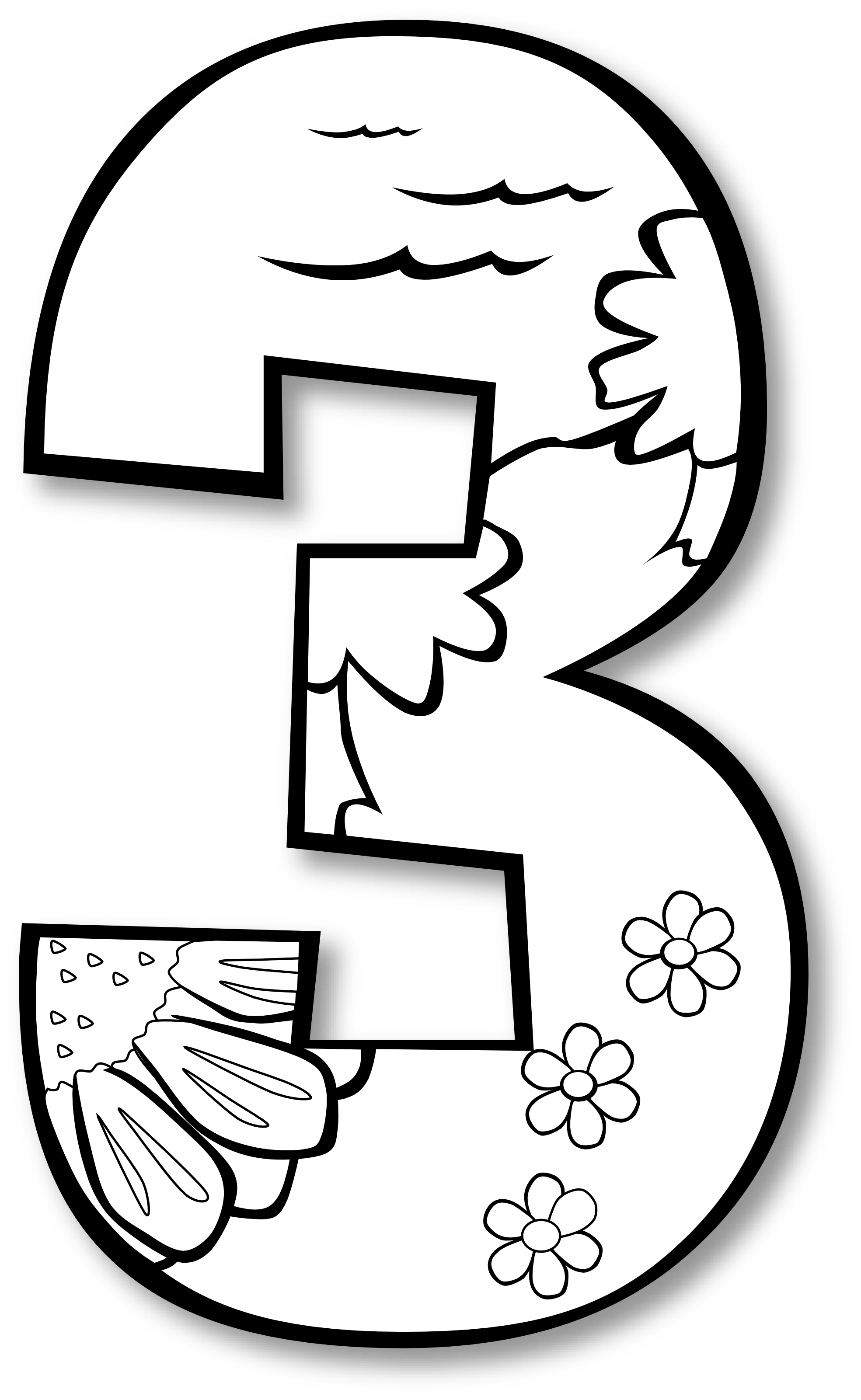 Free Number Cliparts Download Free Clip Art Free Clip Art On Clipart Library