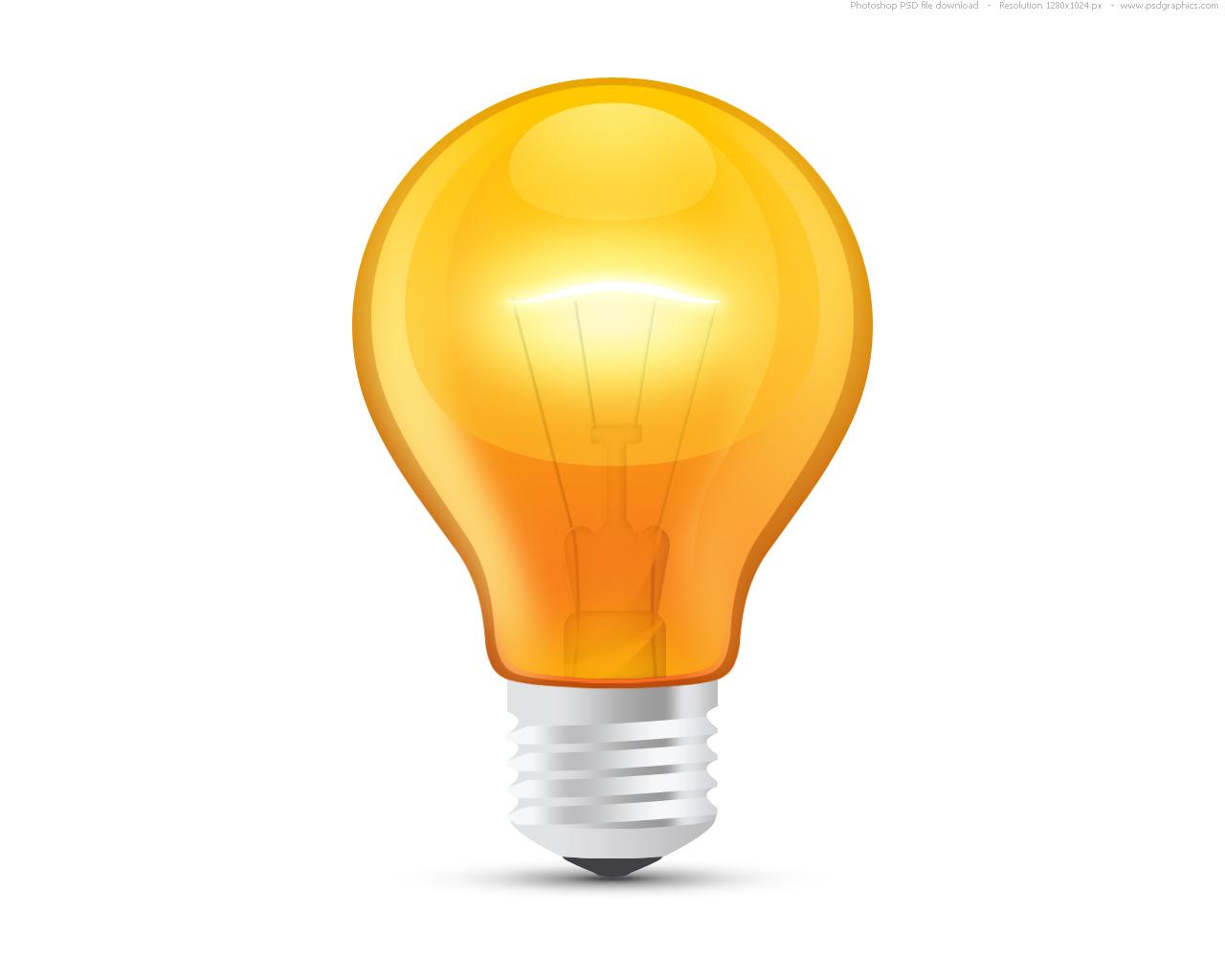 Blue Light Bulbs Sad