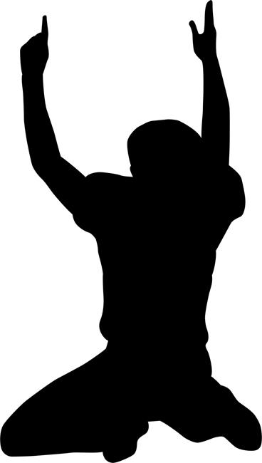 And Clip Black White Softball Art