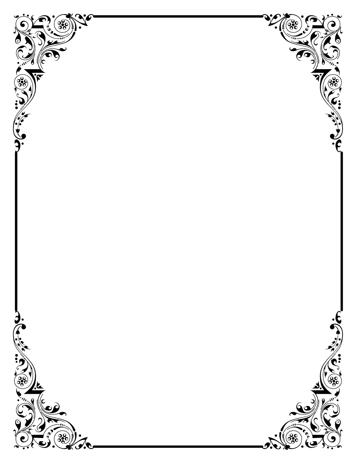 Free Frames Cliparts Download Free Clip Art Free Clip