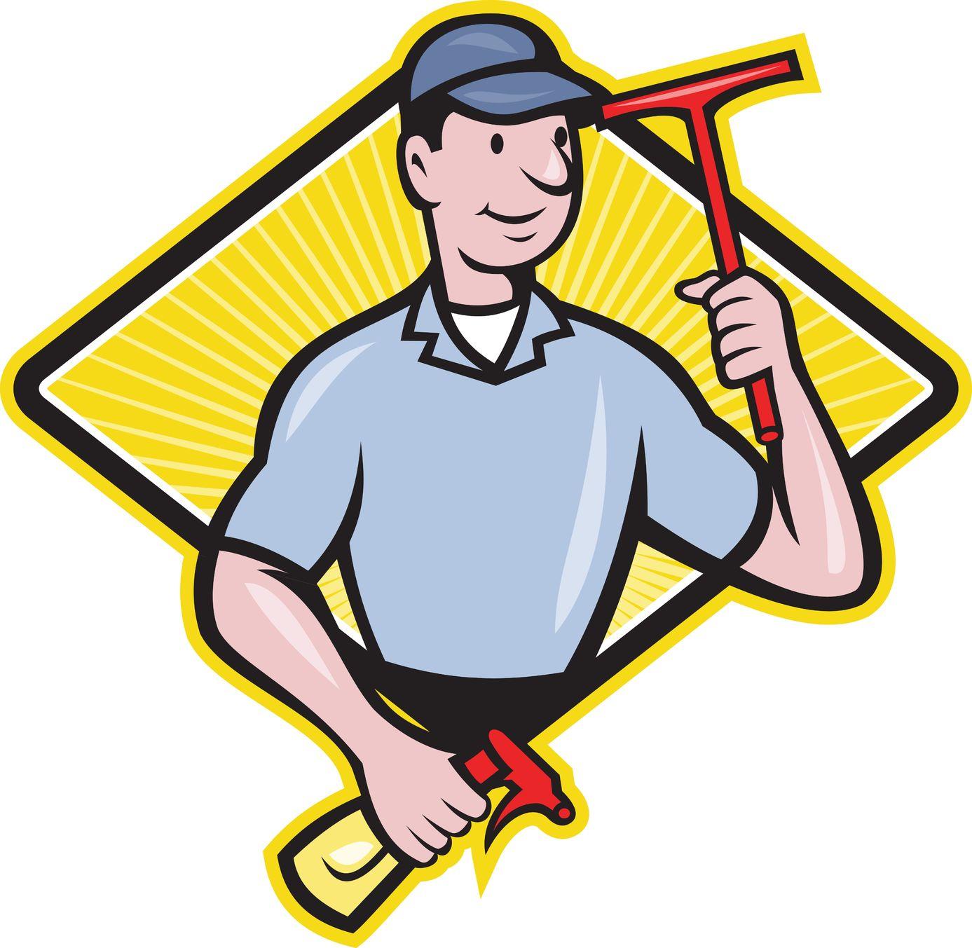 Labor Day Picnic Clip Art