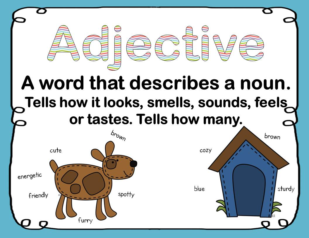 Free Adjective Cliparts Download Free Clip Art Free Clip