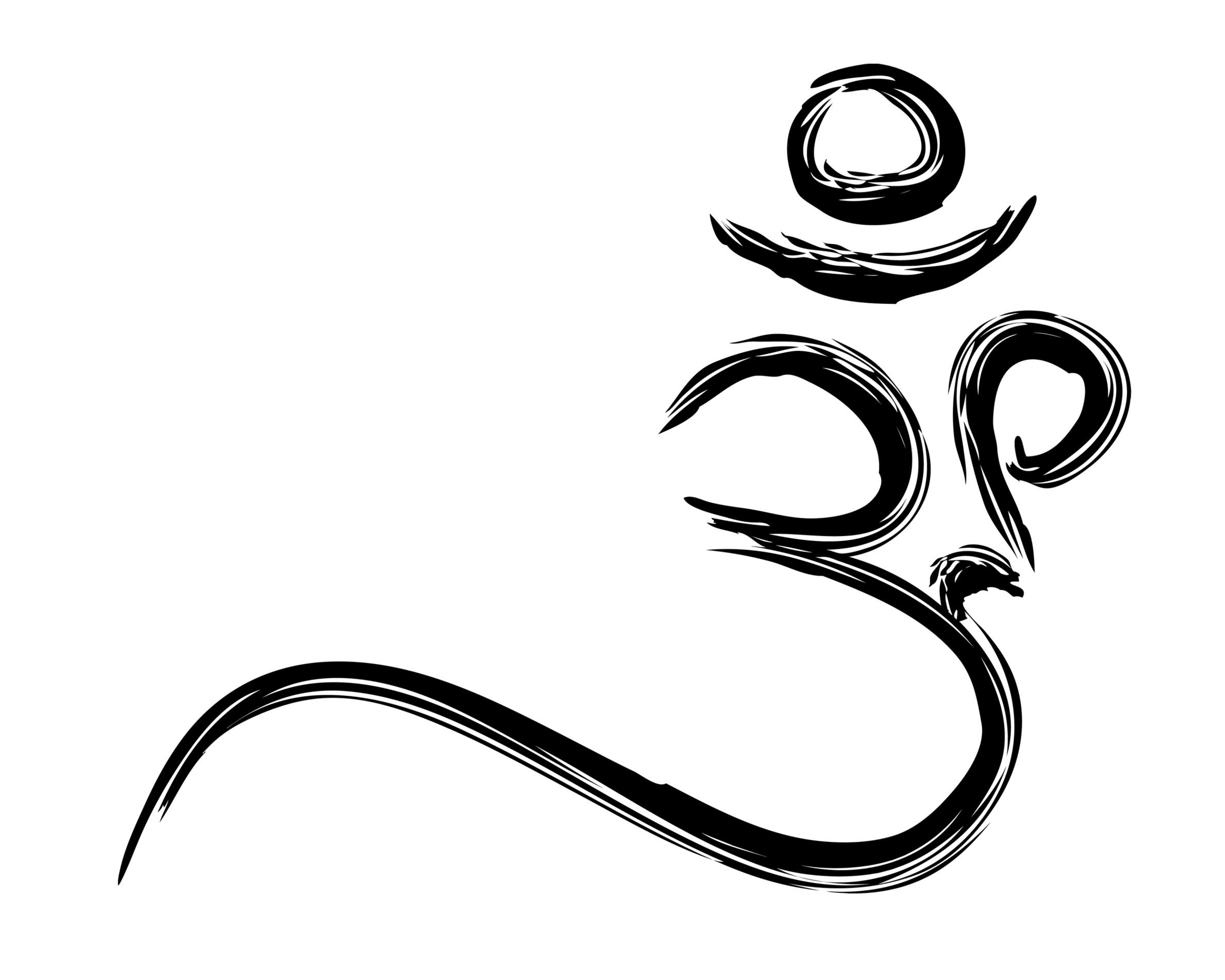 Om Tattoo Meaning What Is Clipart