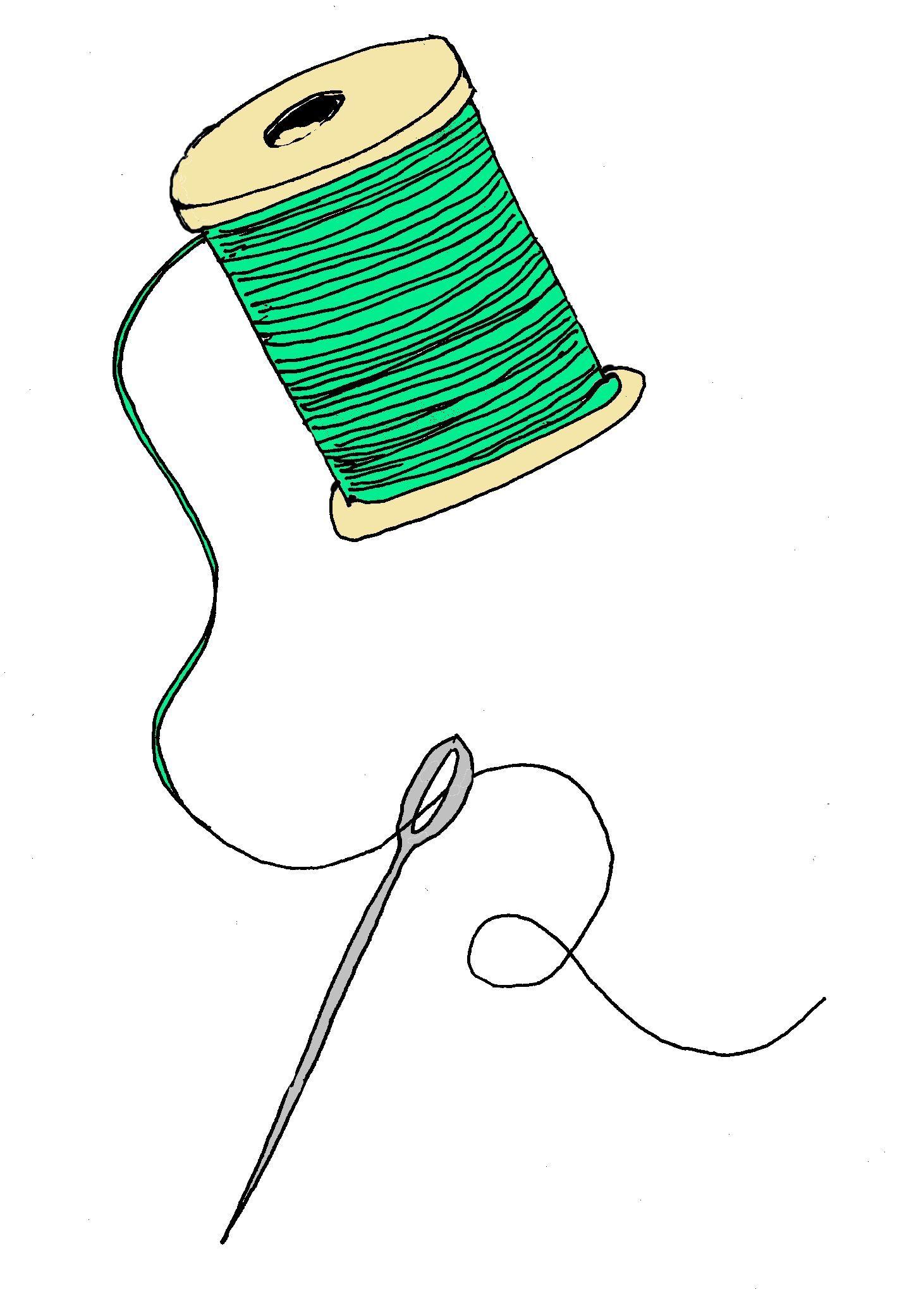 Art Machine Small Clip Sewing