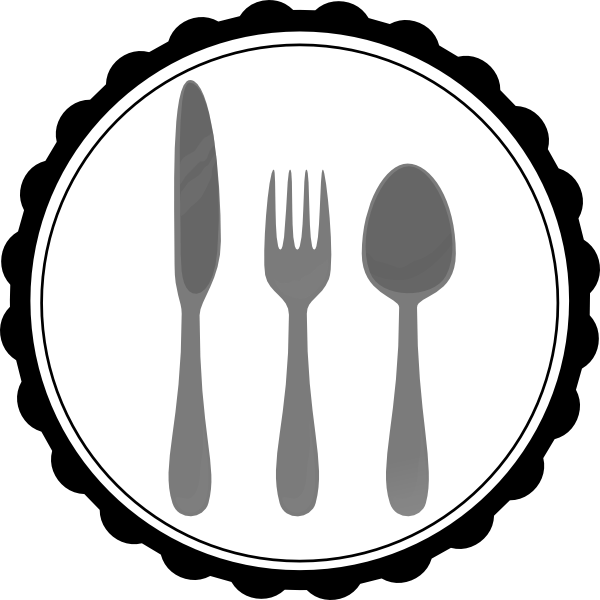 Collection Of Free Cutlery Cliparts On Clip Art Library