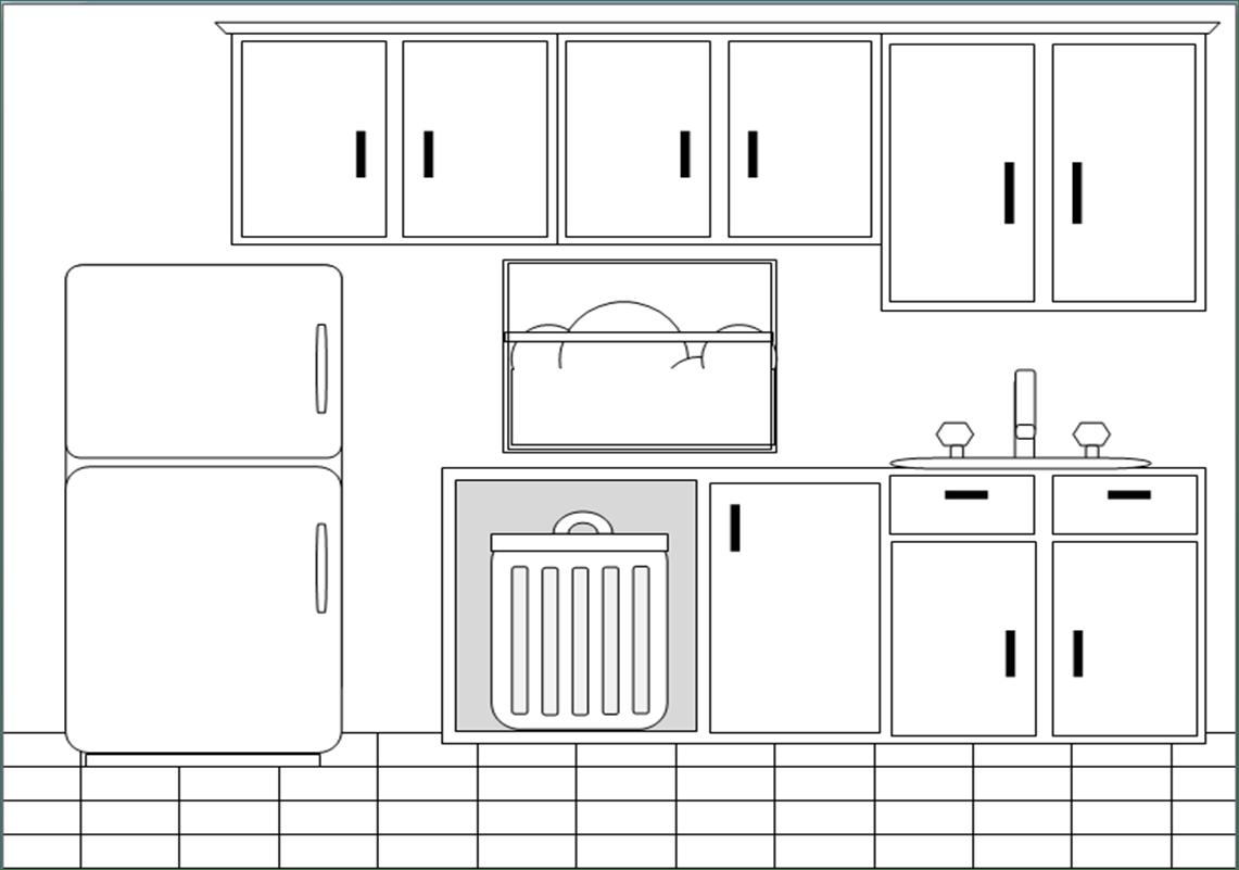 Clip Art Kitchen Item Clipart
