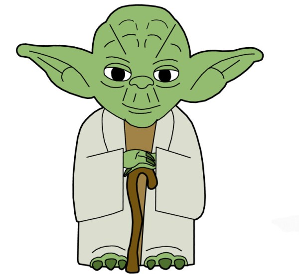 Free Yoda Cliparts, Download Free Clip Art, Free Clip Art ...