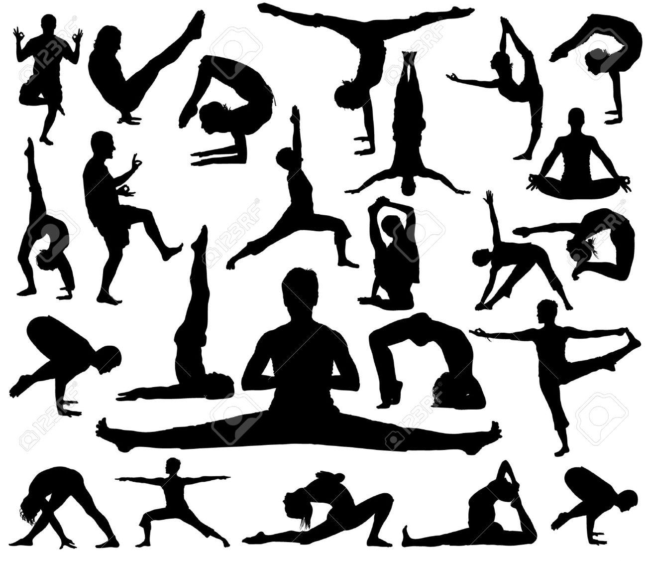 Free Meditation Cliparts Download Free Clip Art Free