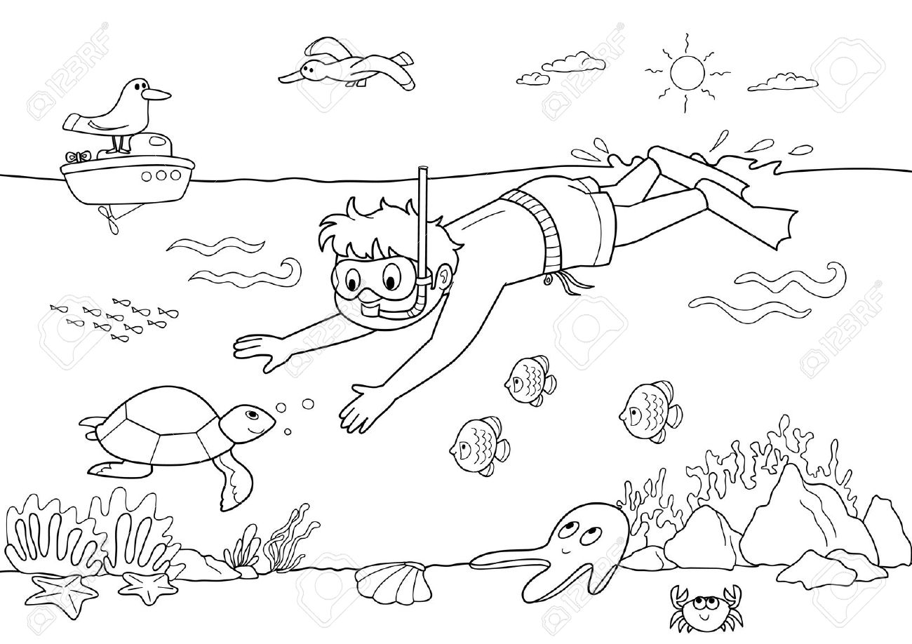 Free Underwater Cliparts Download Free Clip Art Free