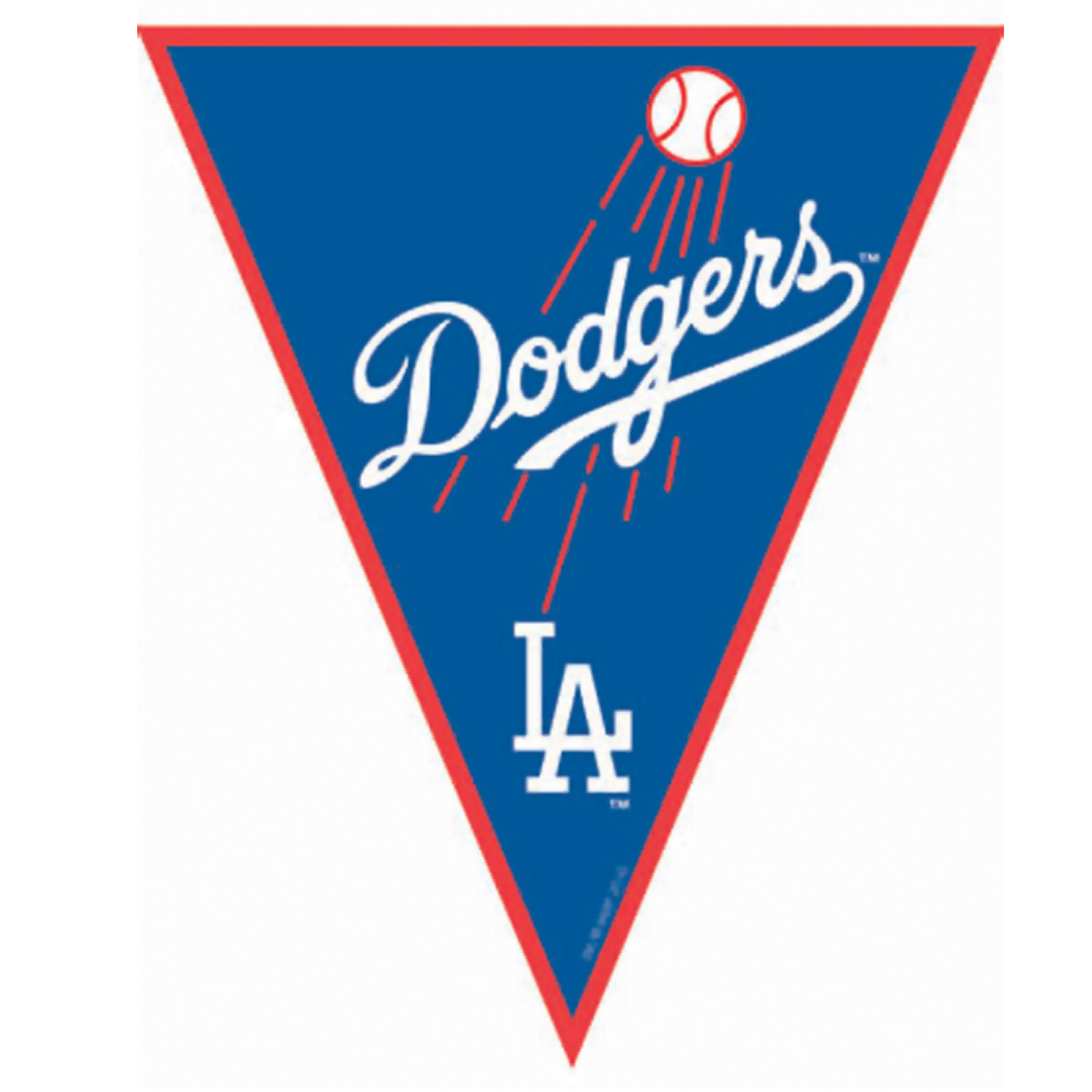 Dodgers Cliparts
