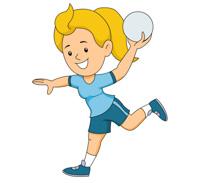 http clipart library com handball cliparts html