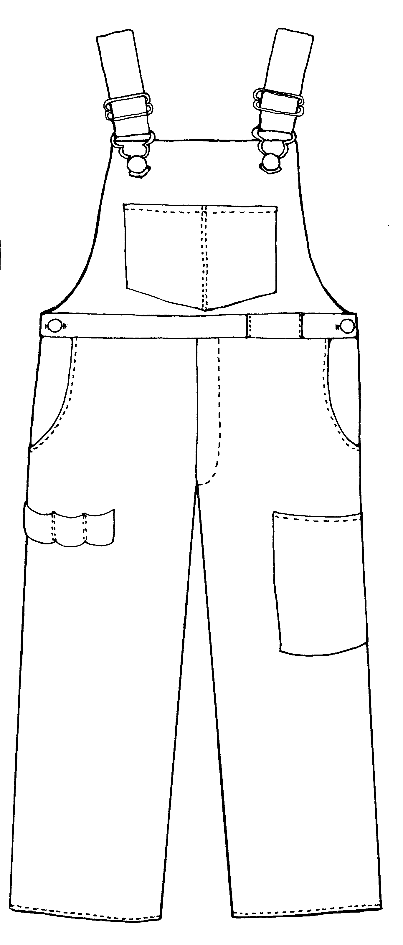 Free Overalls Cliparts Download Free Clip Art Free Clip Art On Clipart Library