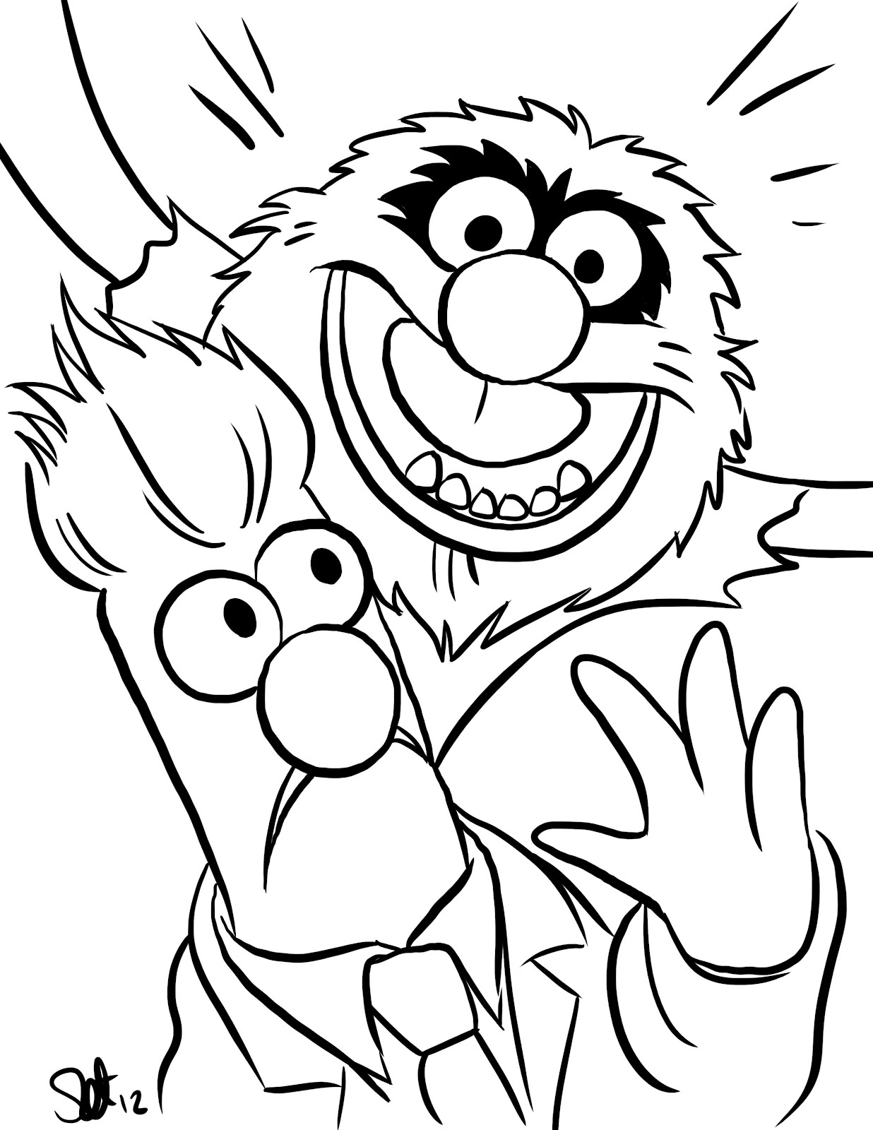 Free Muppets Cliparts Download Free Clip Art Free Clip