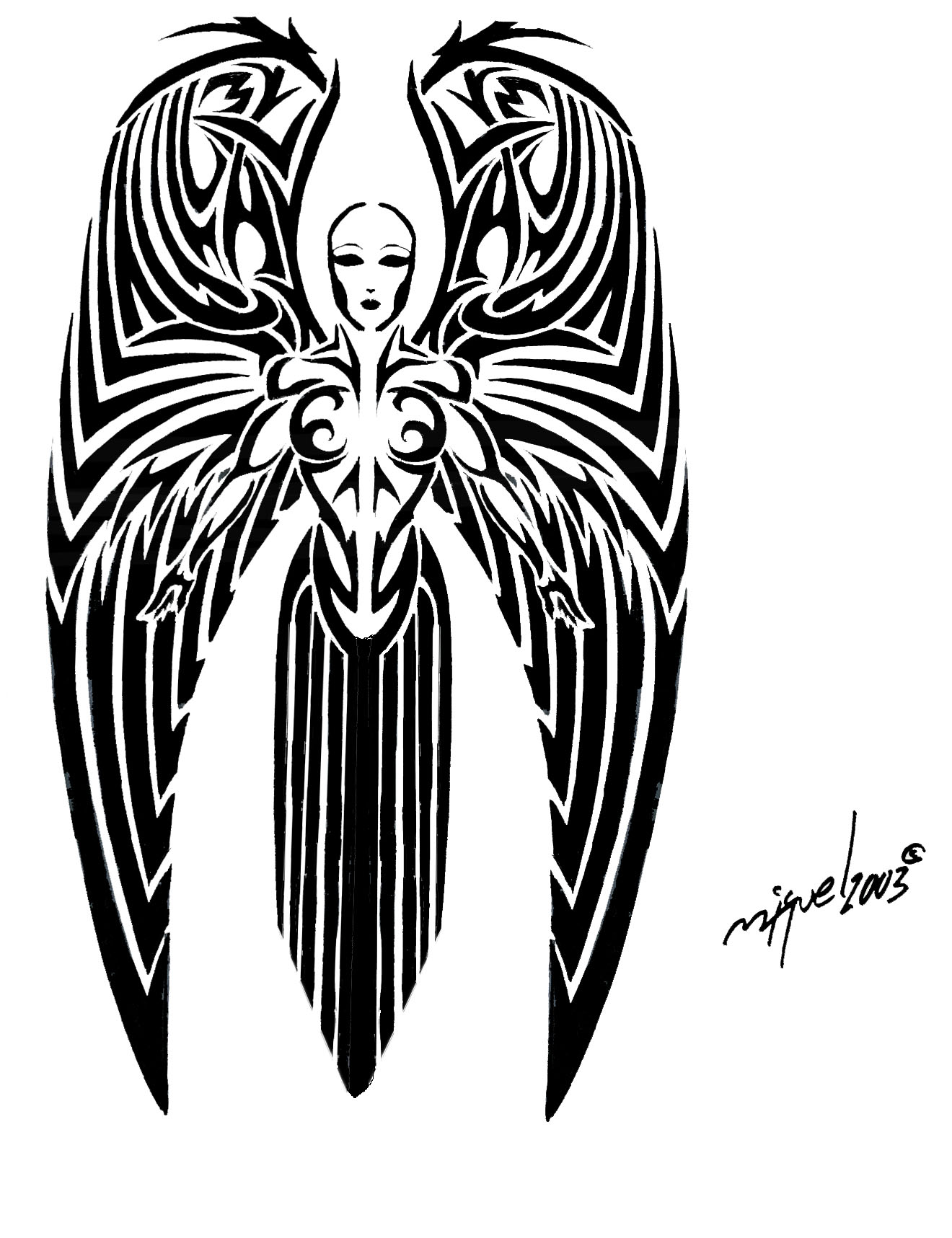 Free Warrior Angel Cliparts Download Free Clip Art Free