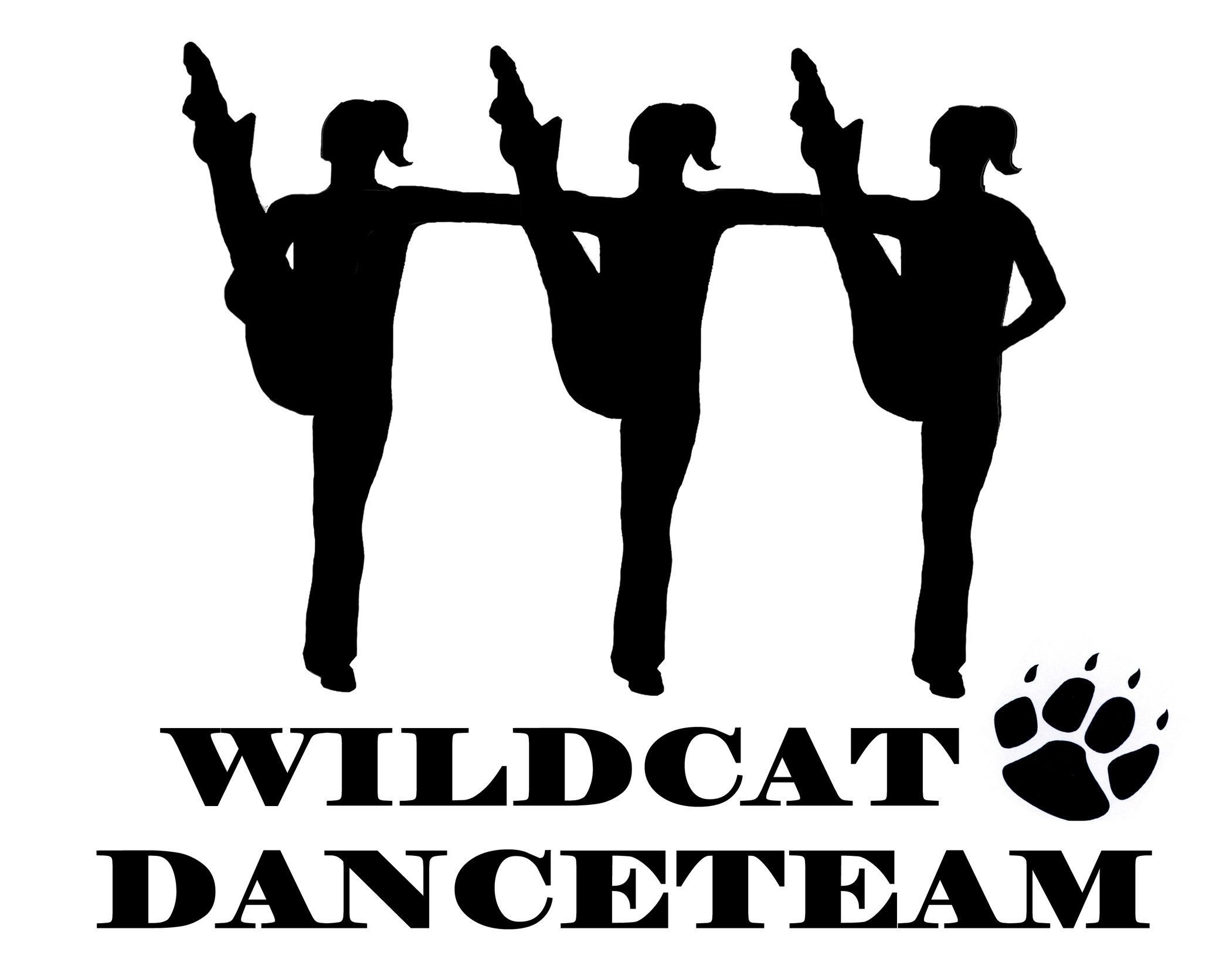Free Pom Dancer Cliparts Download Free Clip Art Free