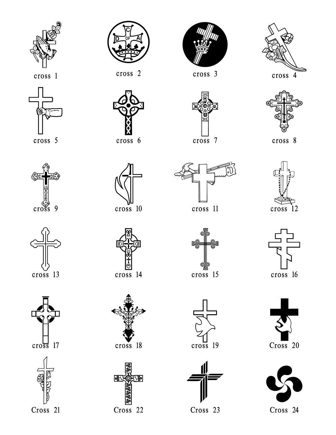 Free Headstone Grave Cliparts Download Free Clip Art