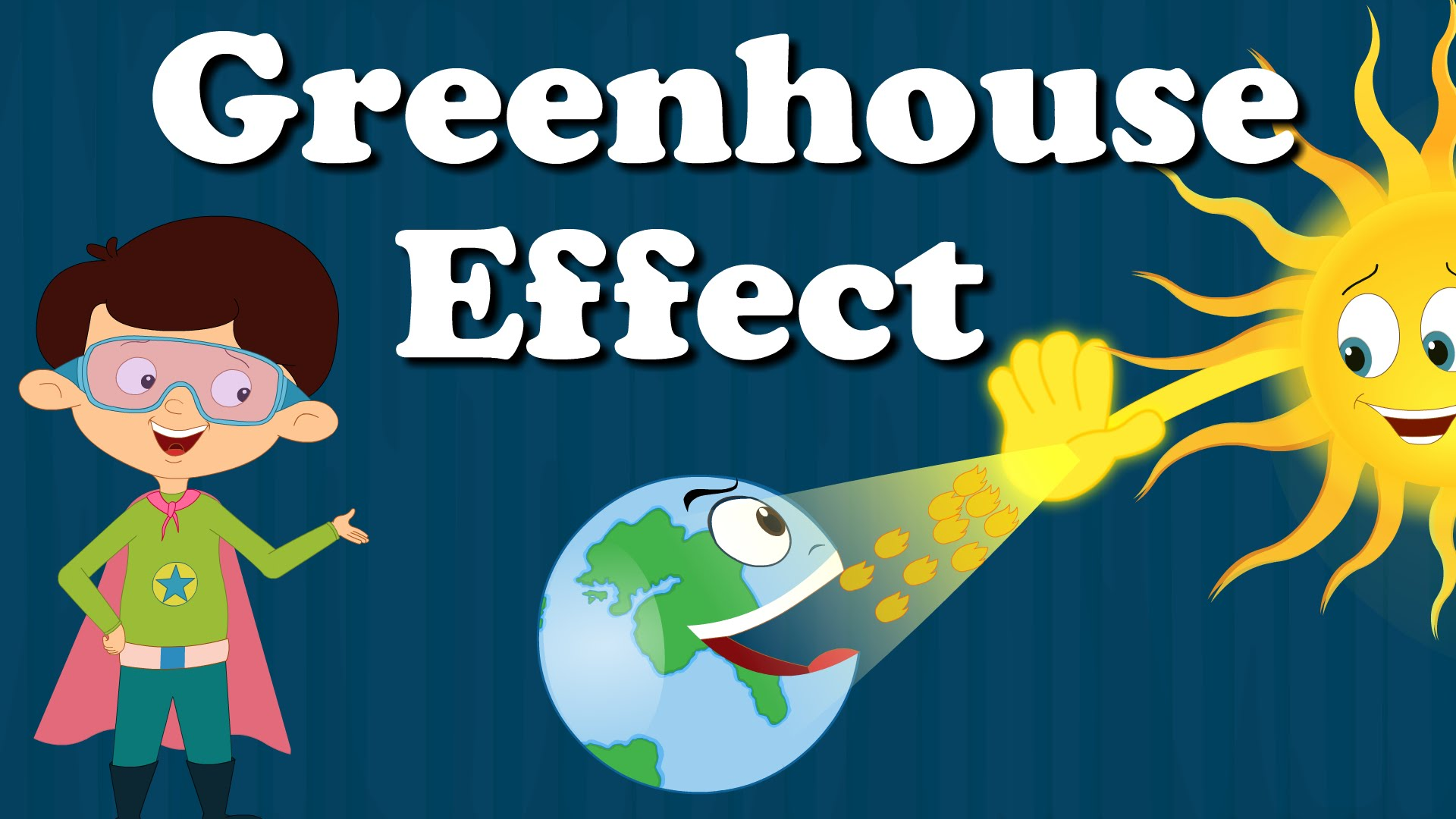 Free Greenhouse Gases Cliparts Download Free Clip Art