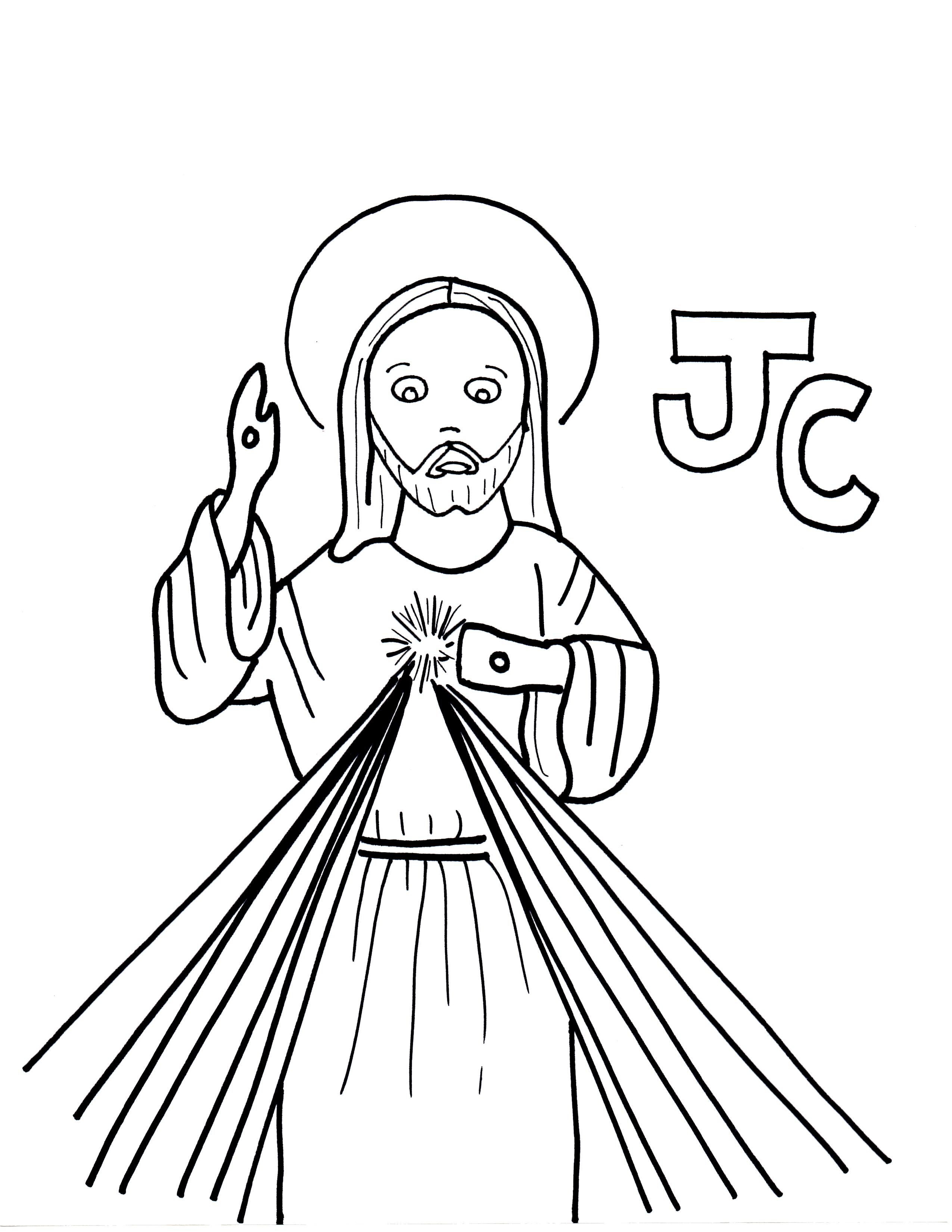 Free Divine Mercy Cliparts Download Free Clip Art Free