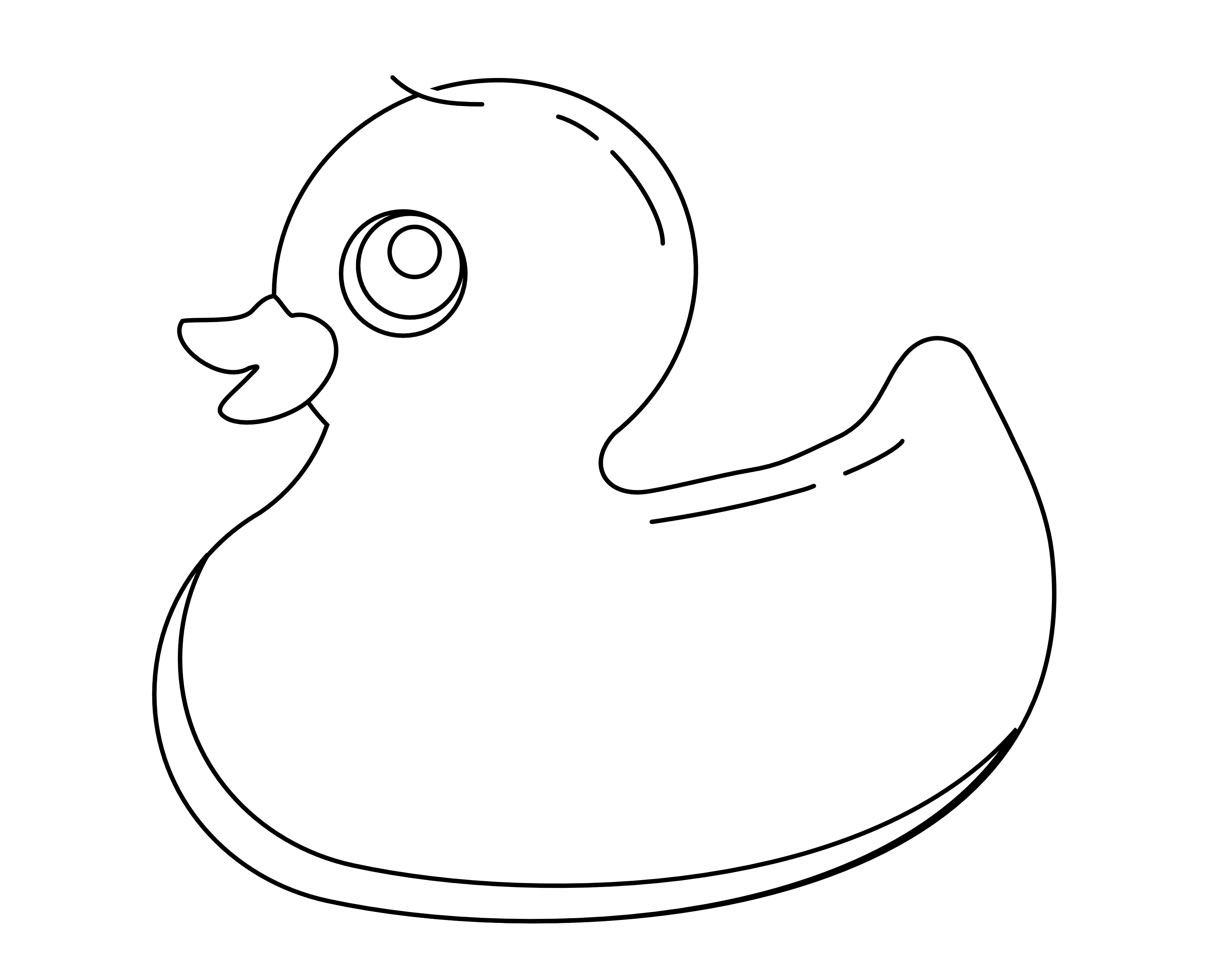 Free Rubber Ducky Cliparts Download Free Clip Art Free