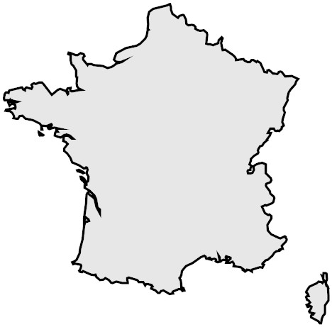 Free France Map Cliparts Download Free Clip Art Free Clip Art On Clipart Library