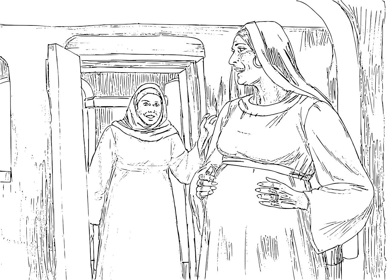 Free Annunciation Cliparts Free Download Free Clip Art