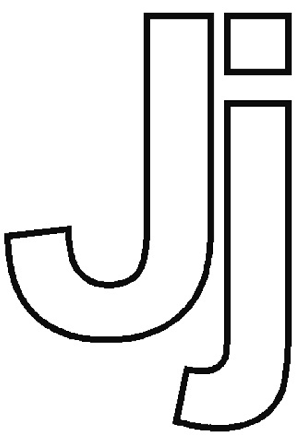 Worksheet About Letter J