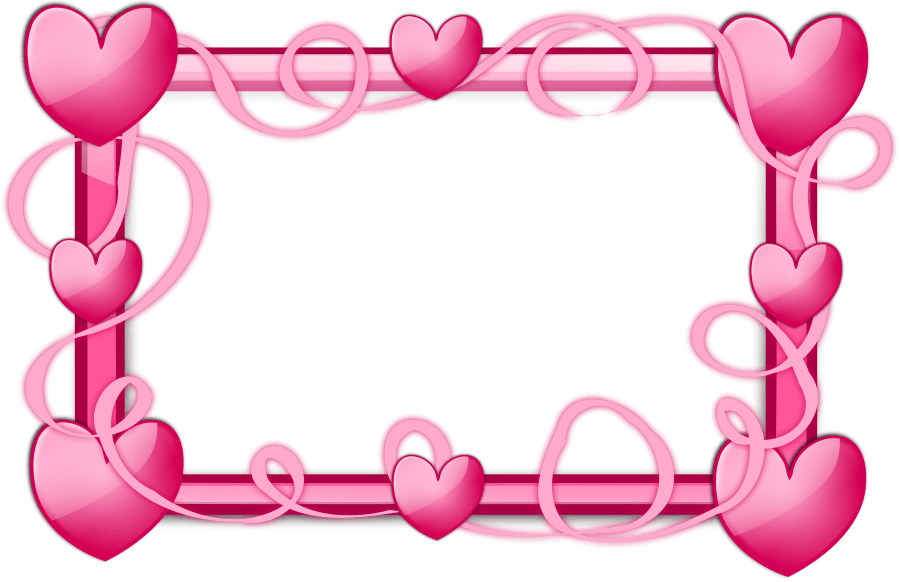 Free Images Of Pink Hearts Download Free Clip Art Free