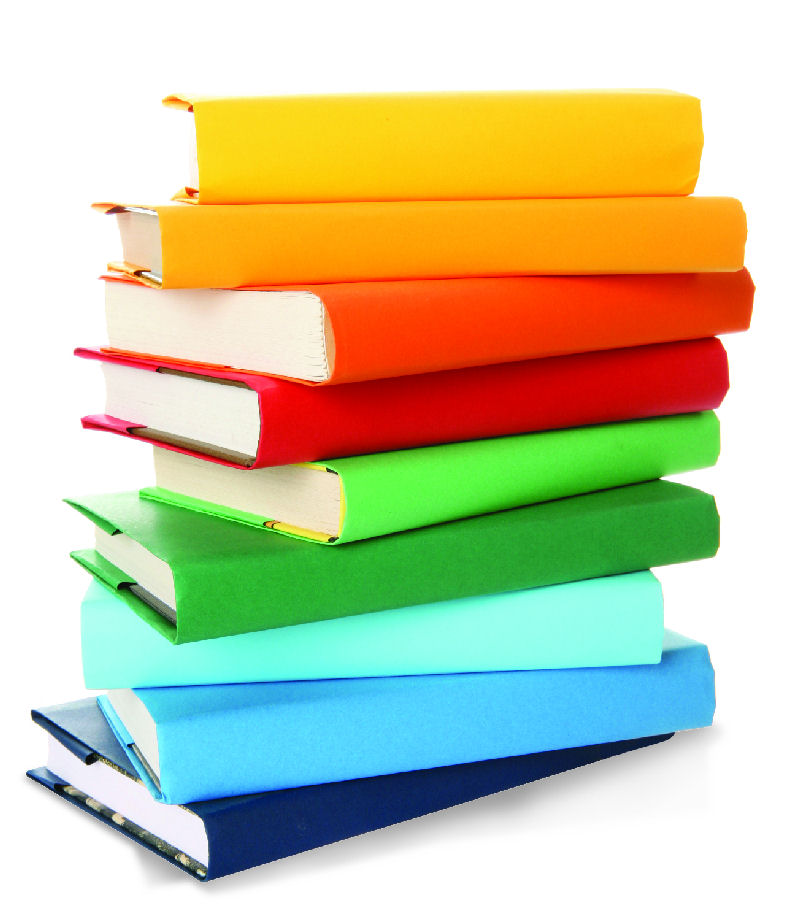 Stack Of Books Clipart   Clipart library - Free Clipart Images