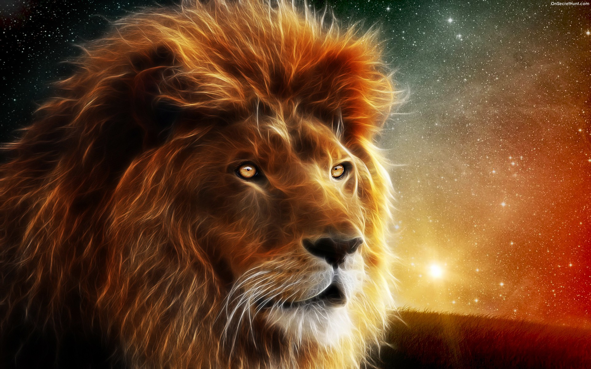 lion animated | free download clip art | free clip art | on