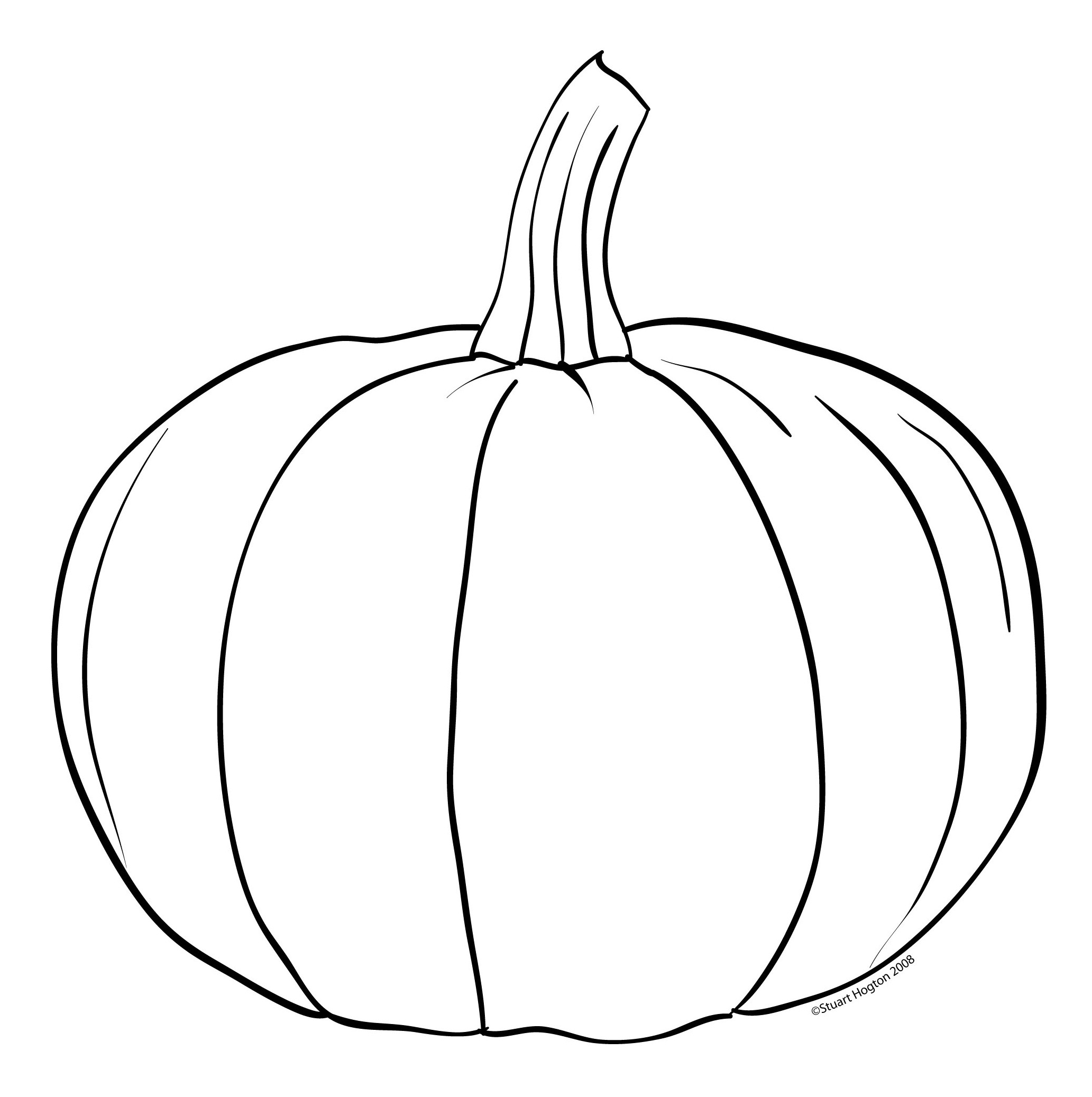Free Pumpkin Line Art Download Free Clip Art Free Clip