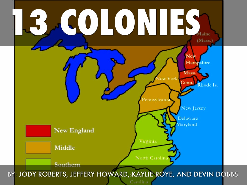 Free The 13 Colonies Download Free Clip Art Free Clip