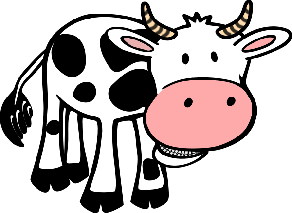 Free Free Cow Clipart Download Free Clip Art Free Clip Art On Clipart Library