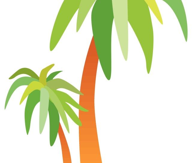 Palm Tree Island Clip Art Car Pictures