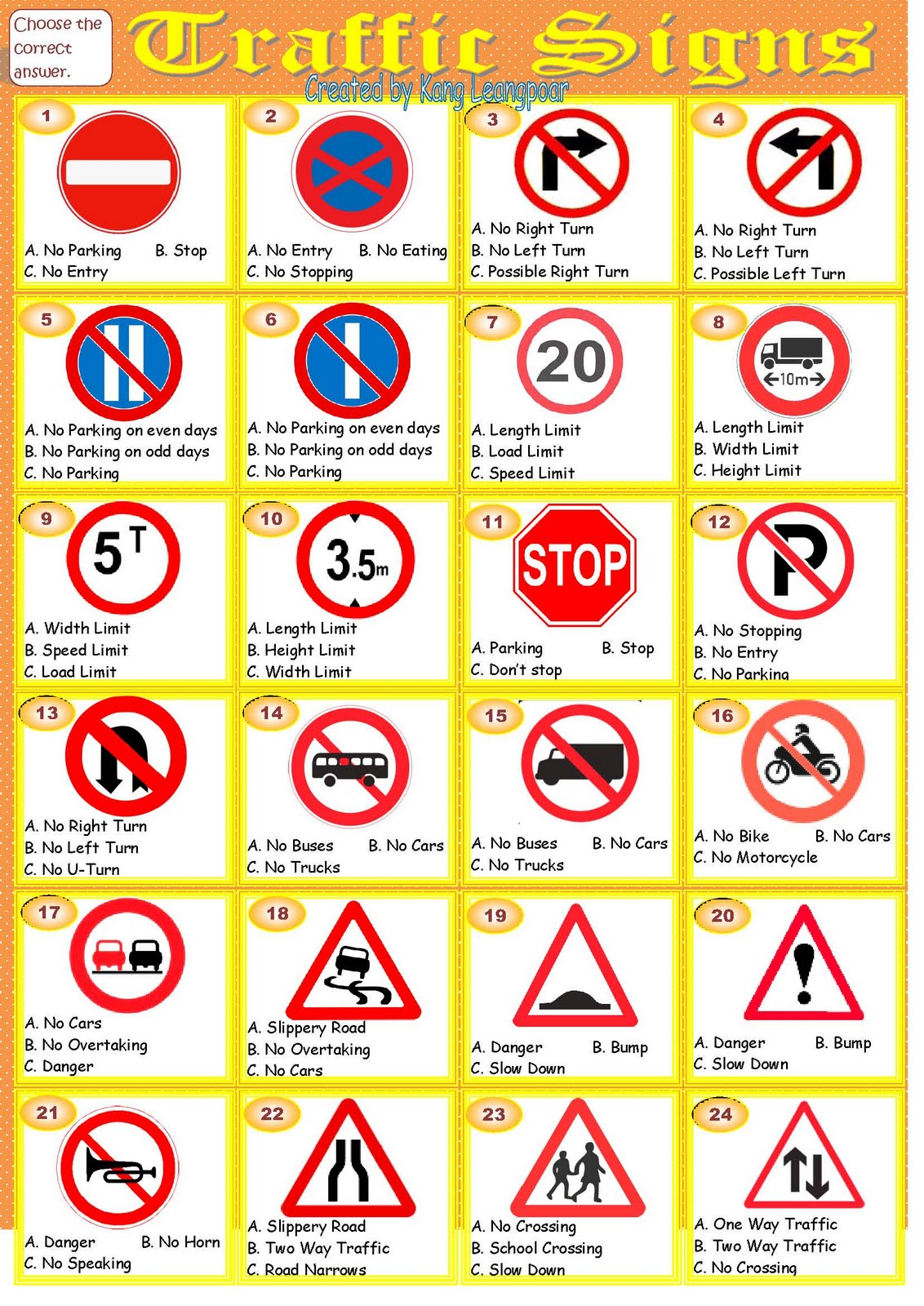 Free Traffic Sign Download Free Clip Art Free Clip Art On Clipart Library