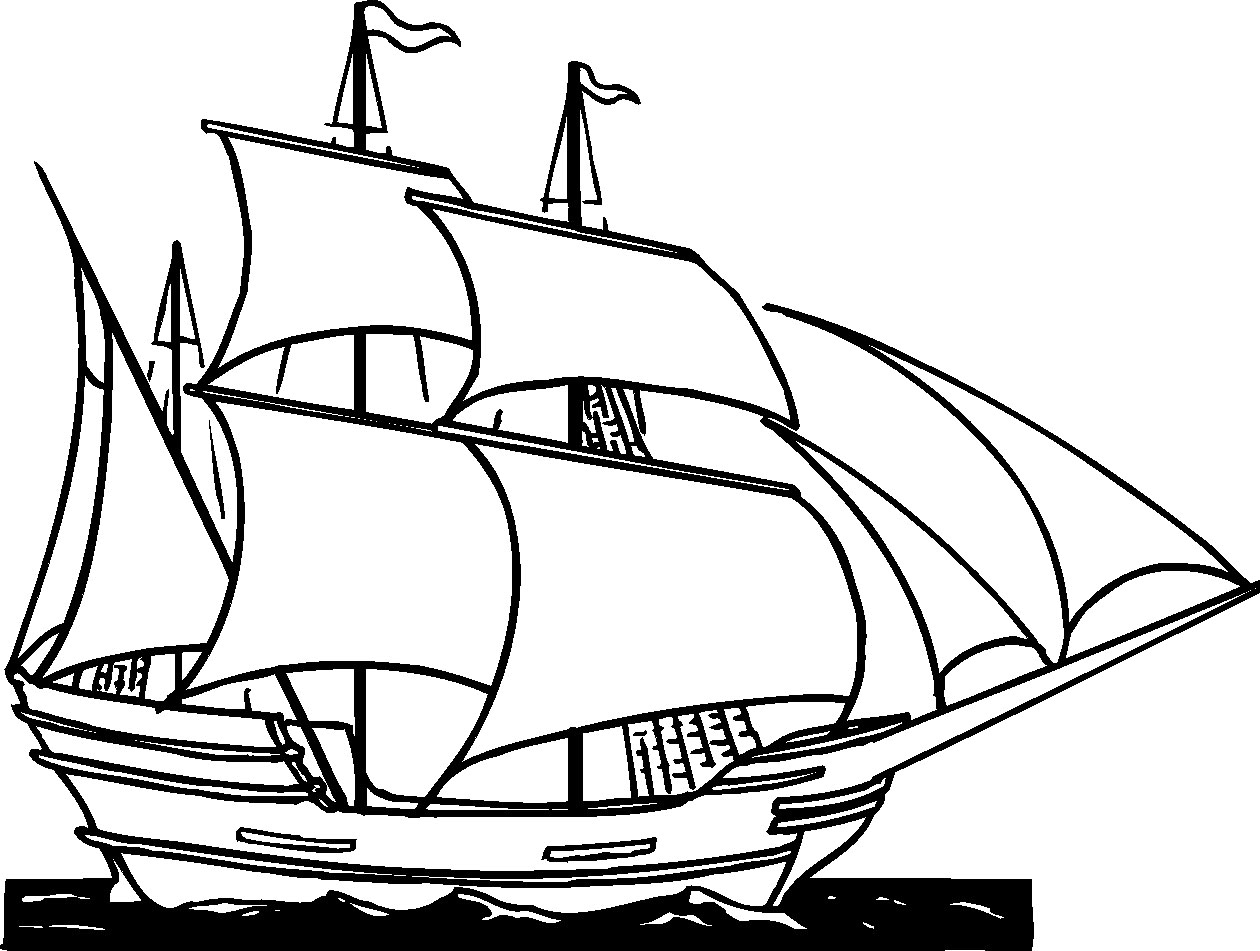 Free Cruise Ship Outline Download Free Clip Art Free Clip Art On Clipart Library