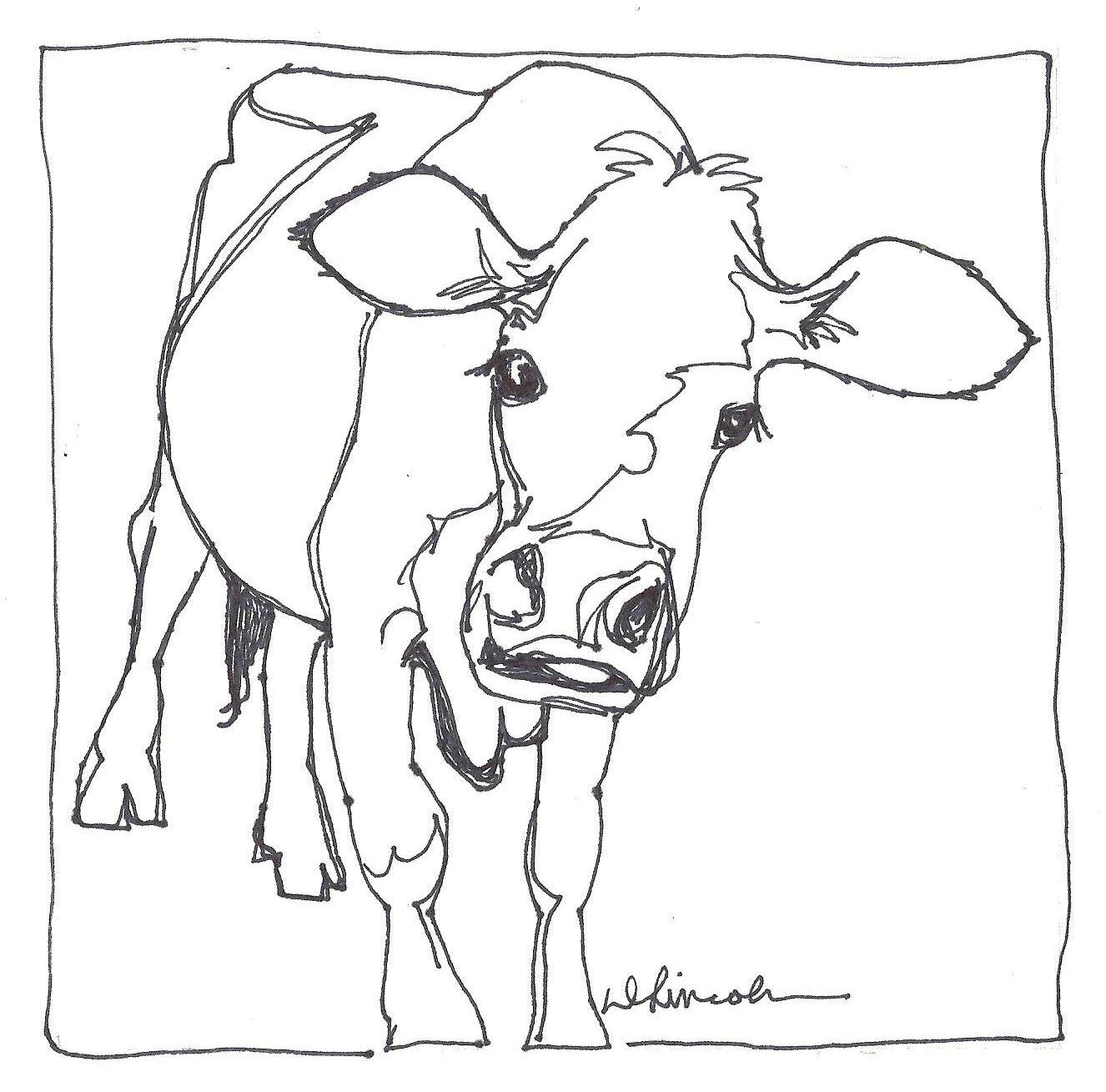 Free Jersey Cow Images Download Free Clip Art Free Clip