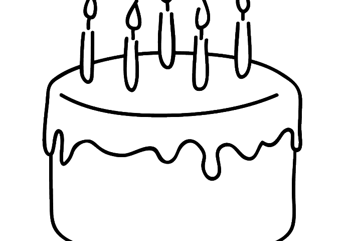 Free Cake Drawing Download Free Clip Art Free Clip Art On Clipart