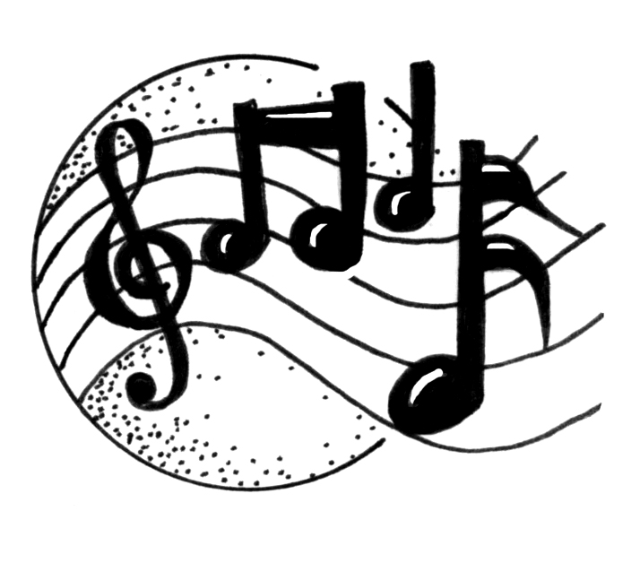 Free Music Note Drawings Download Free Clip Art Free Clip Art On Clipart Library