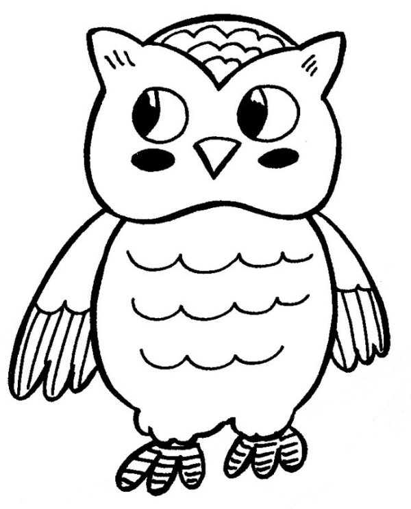free coloring sheets for kids # 79