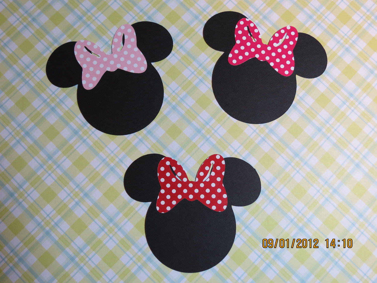 Free Minnie Mouse Silhouette Template Download Free Clip Art Free Clip Art On Clipart Library
